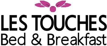 Les Touches Logo